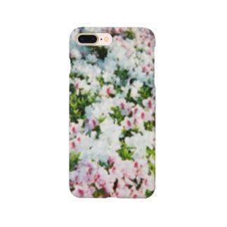 花壇ウォッチャー Smartphone cases