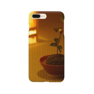 苔玉 Smartphone cases