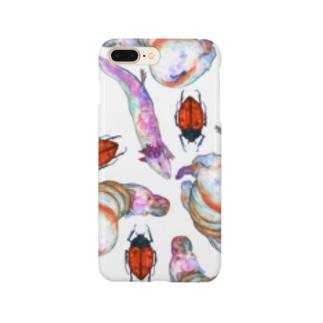 """""""WET"""" Smartphone cases"""