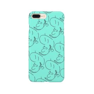 ippai joushi みんと Smartphone cases