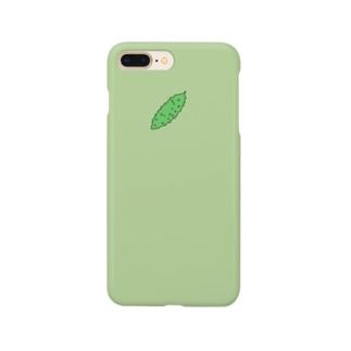 ゴーヤ Smartphone cases