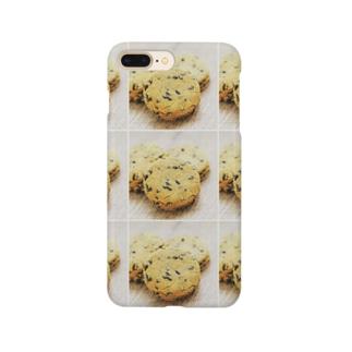 ヴィーガンクッキー Smartphone cases