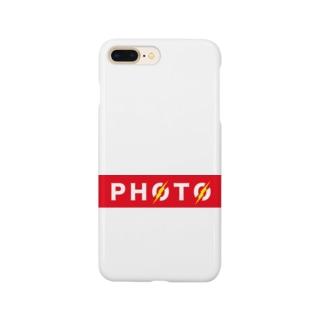 PHOTOⅢ Smartphone cases