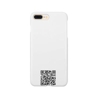 秘密のQR Smartphone cases