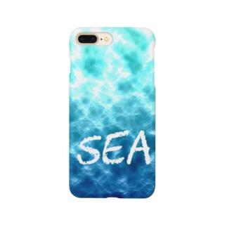 深海 Smartphone Case