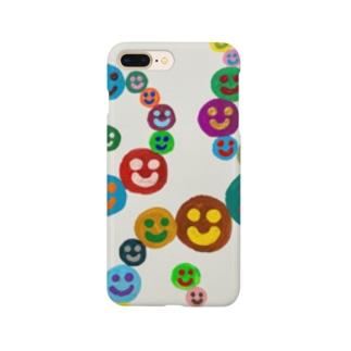 smile star Smartphone cases