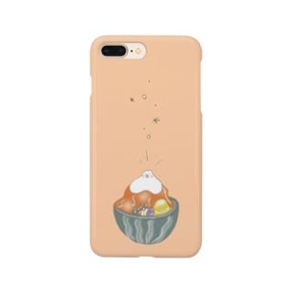 台湾かき氷スマホケース🍧 Smartphone cases