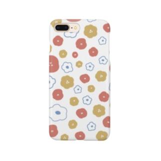 アンニュイ No.2 Smartphone cases