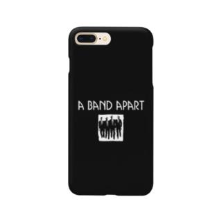 独り占め(Bande à part) Smartphone cases