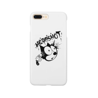 Atama Smartphone cases