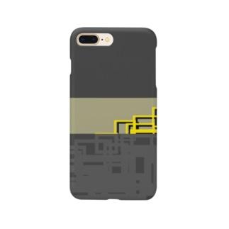 NoNAMAE036 tirimotumoreba Smartphone cases
