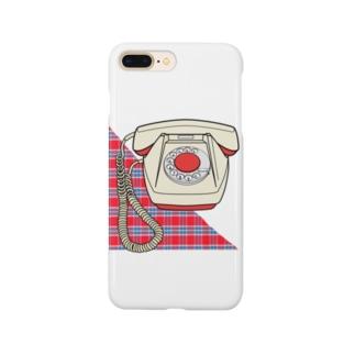 電話 Smartphone cases