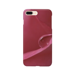 butterfly-velvet-oceanの乙女の嬉し涙 Smartphone cases
