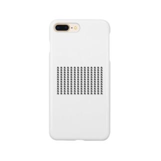 間違い探し002 Smartphone cases