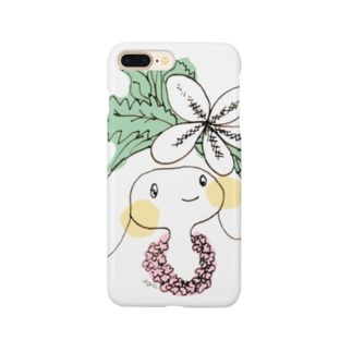 aloha chan Smartphone Case