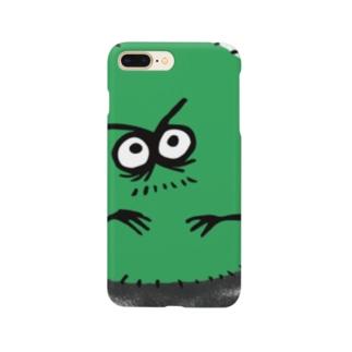 モビゾー Smartphone cases