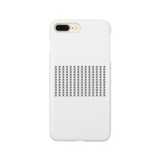 間違い探し003 Smartphone cases