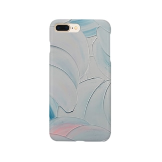晴辣 Smartphone cases