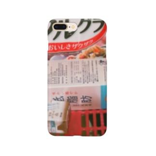 毎日生活 Smartphone cases