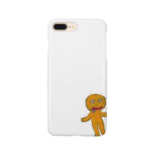 ふるふるふるえんぼー Smartphone cases