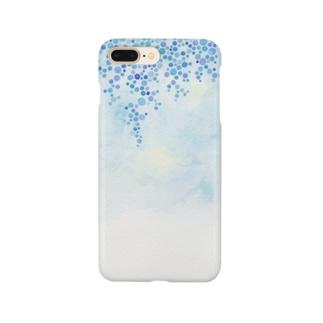 シャワードット-water- Smartphone cases