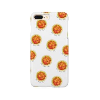 エビチリcat  Smartphone cases
