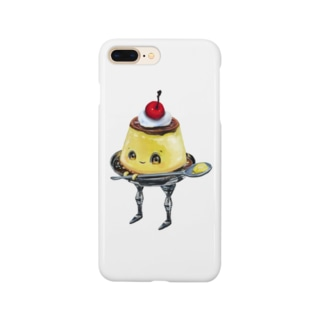 アーマードプリン Smartphone Case