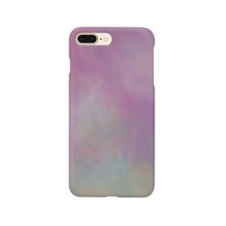 エコーとナルキッソス Smartphone cases