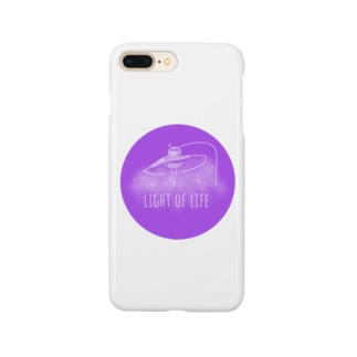 Light of Life Smartphone cases