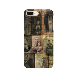 記憶の断片 Smartphone cases