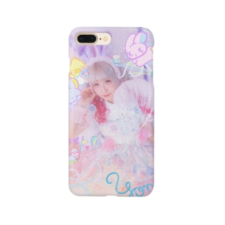 ようなぴイースター2019ver Smartphone cases