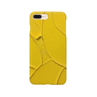 Lemon pie Smartphone cases
