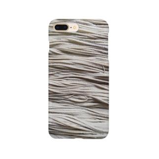 美しき蕎麦 Smartphone cases