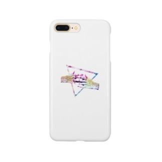 Palpitation Smartphone cases