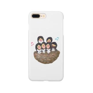 ♬コーラス♬ Smartphone cases