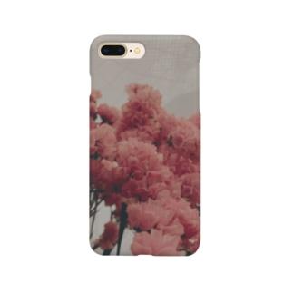 スターチス Smartphone cases