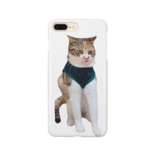 こつぶさん Smartphone cases
