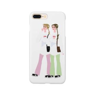 iDOL Smartphone cases
