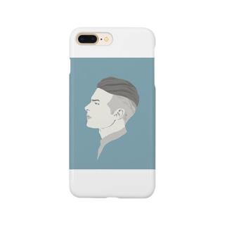 真夏の彼氏 Smartphone cases