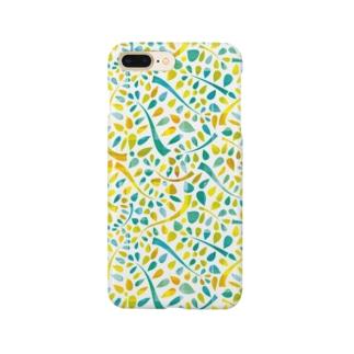 Stylish Organic Smartphone cases