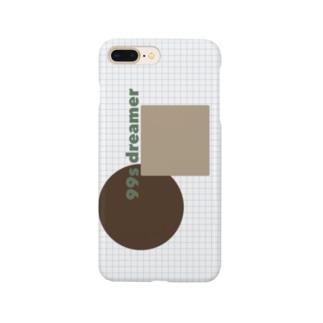 99s dreamer 縦ver Smartphone cases