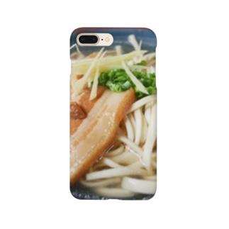 ソーキそば Smartphone cases