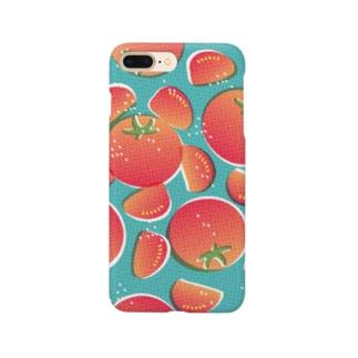 tomatototomato Smartphone cases