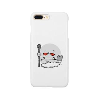 曇裡 Smartphone cases