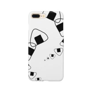 おむすびころりん Smartphone cases
