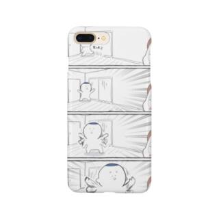 踊る夫・サミ太郎 Smartphone cases