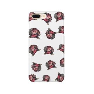 広島フレディフルグラ Smartphone cases