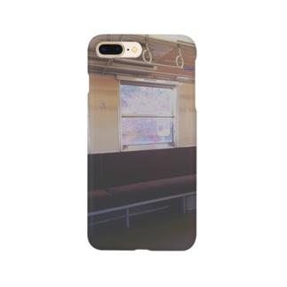 春ト汽車 Smartphone cases