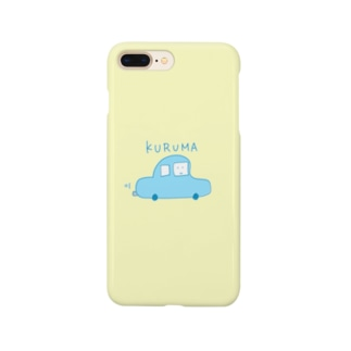 KURUMA Smartphone cases