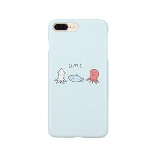 UMI Smartphone cases